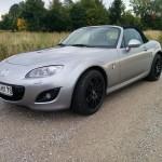 Mazda MX5 NCFL