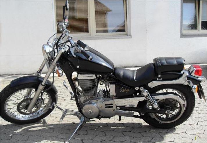 Motorcycle Honda Vs Yamaha Vs Suzuki